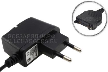 Зарядное устройство сетевое (СЗУ, зарядка) для мобильного (сотового) телефона Panasonic 92, 95, 75, 67, 68, 87, 93...