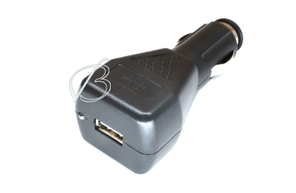 АЗУ 5.0V, 2.00A, 10W, USB x1, для Apple, Android, GPS, oem
