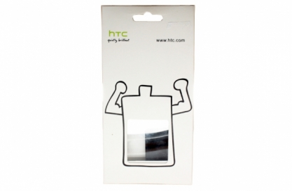 АКБ для HTC T8585 Touch HD2 Leo (BA S400, BB81100), 1230mAh, original