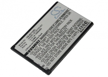 АКБ для Acer beTouch E110 (HH08C, HH08F), 1500mAh, Cameron Sino