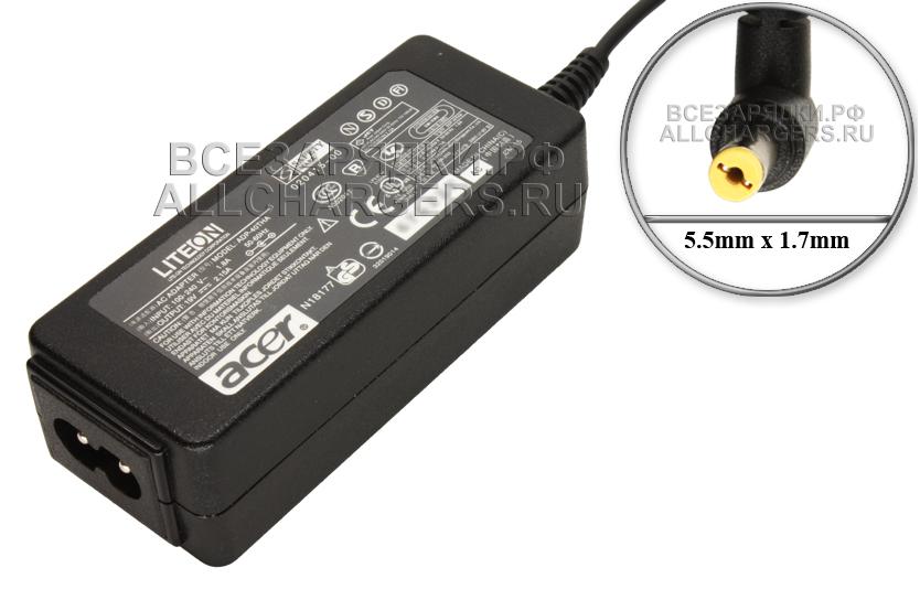Acer iconia one какое зарядное устройство