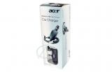 Автомобильный адаптер питания (зарядное устройство, блок питания) Acer 12.0V / 1.50A (оригинальный)