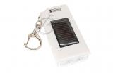 Светодиодный фонарь-брелок с солнечной батареей, Mobildata SL-801