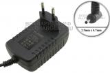 Адаптер питания сетевой (зарядное устройство, блок питания) 5V / 3A (2.5mm x 0.7mm) для электронных книг и планшетов (MID и подобных)