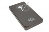 АКБ внешняя Q-EnerGo! PowerBank 4500BK, 4500mAh, черная