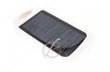 АКБ внешняя Q-EnerGo! PowerBank Solar 1200SL, 1200mAh, на солнечных элементах