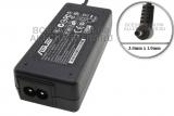 Адаптер питания сетевой (зарядное устройство, блок питания) для ноутбука ASUS 19V, 2.37A, 45W (3.0mm x 1.0mm), для Zenbook UX21E, UX31E, oem