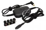Автомобильный адаптер питания (зарядное устройство, зарядка) для планшетов и ноутбуков ASUS Eee Pad Transformer (TF101, TF201, TF300, TF700, SL101), Zenbook (UX21, UX31, UX32), EeePC, original