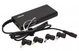 Адаптер питания сетевой для ASUS 19.0V, 65W для ультрабуков Zenbook UX21, UX31, UX32, EP121, ноутбуков, нетбуков EeePC, со сменными штекерами, Combo Slim, original
