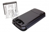 АКБ для Samsung GT-i9300 (Galaxy S III), GT-i9308 (EB-L1G6LLU), 4200mAh, темно-синий, CS (Pitatel)