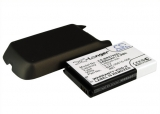 АКБ для Blackberry 9790 Bold (BAT-30615-006), 2400mAh, усил, черный, Cameron Sino