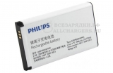 АКБ для Philips Xenium X1560, X5500 (AB2900AWMC), 2900mAh, Philips
