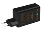 СЗУ c USB выходом, 5.0V, 2.00A; 9.0V, 2.00A; 12.0V, 1.50A, 42W, Quick Charge 2.0, oem