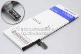 АКБ для Apple iPhone 6 (616-0805, 616-0806, 616-0807), 2000mAh, Craftmann